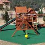 Playground Mats