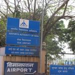 Dabolim Airport, Mormugao, Goa