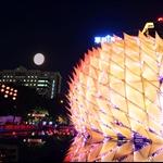 2012 維園中秋綵燈會 Mid-Autumn Lantern Carnivals 2012 @ Victoria Park