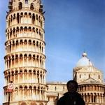 Pisa, Italy, May 2003