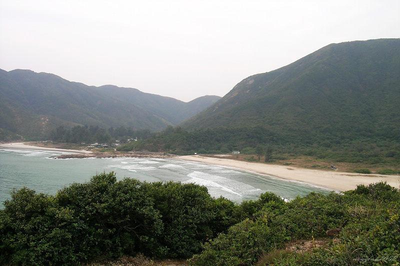 Sai Wan西灣