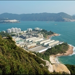 赤柱懲教所及東頭灣(白沙灣) Pak Sha Wan Correctional Institution