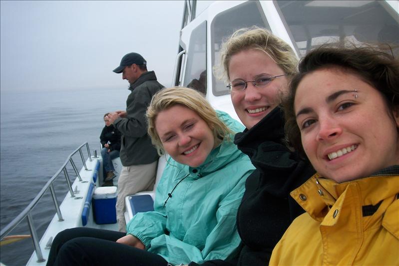 Laura, Mariam & Me