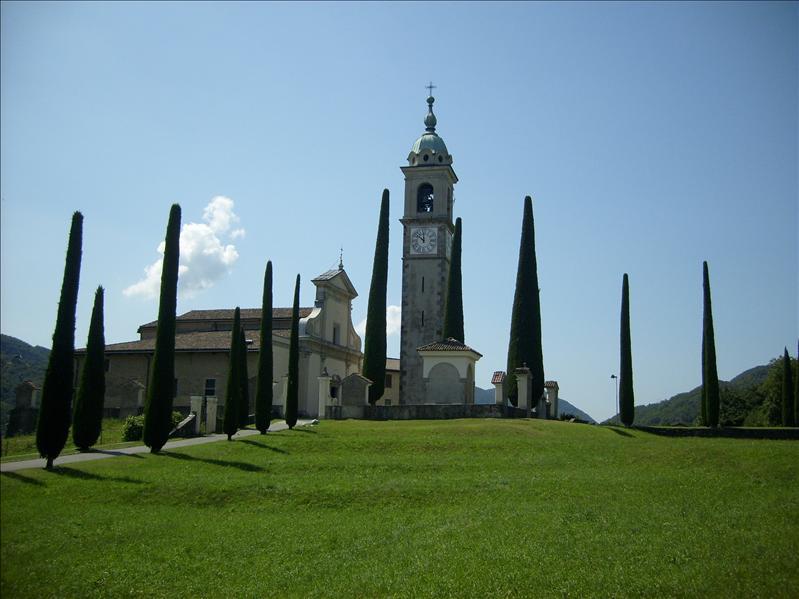 Montagnola•2009