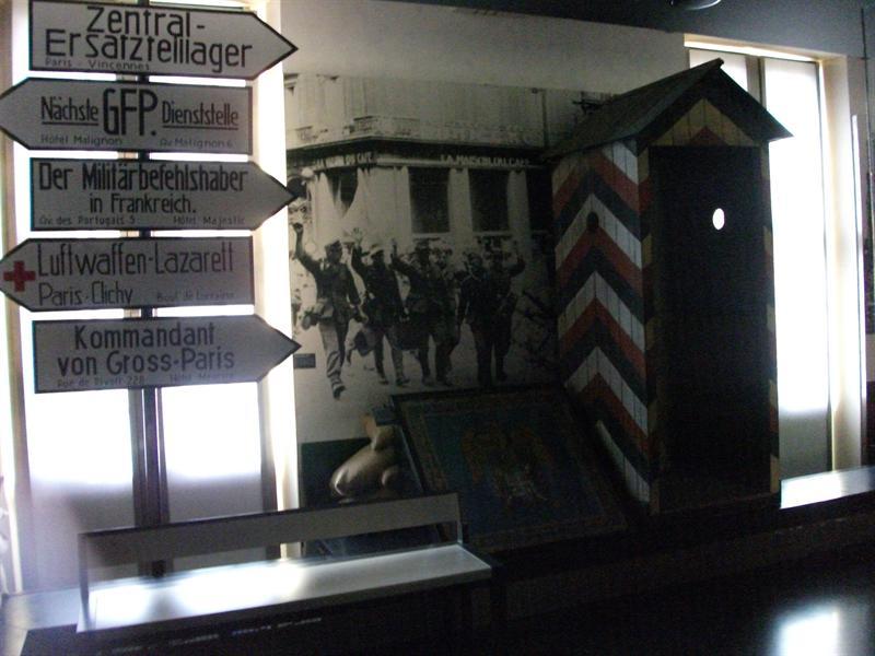 Musee D L`Armee