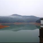 香港仔水塘 Aberdeen Reservoir