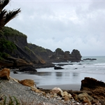 World Tour part 54,Punakaiki,New Zealand