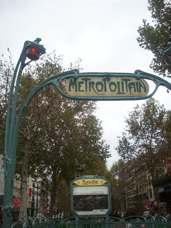 Metro -_-