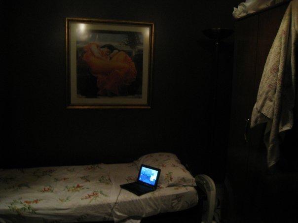 Mit væresle