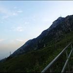 Castle Peak 青山