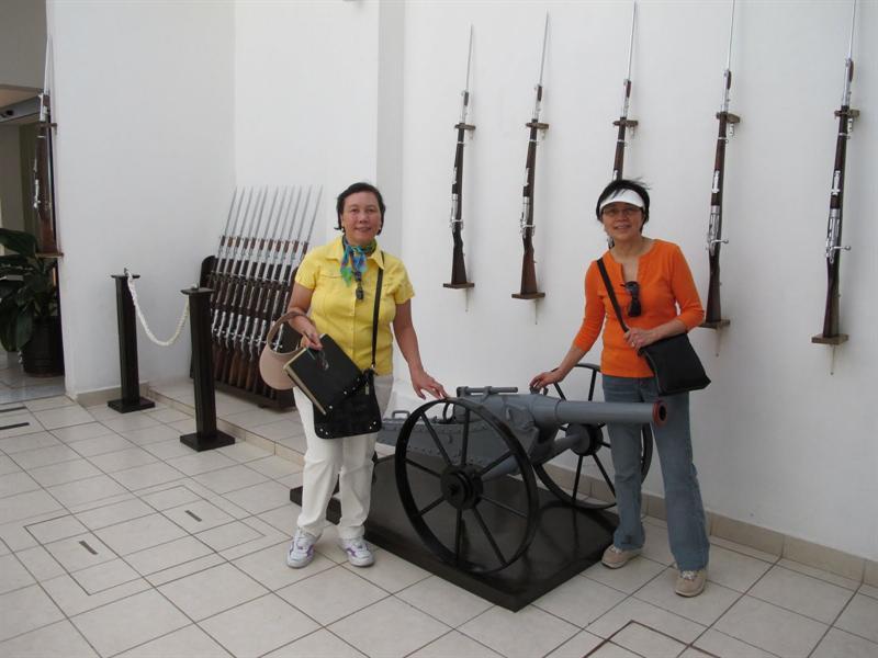 Puerto Vallarta ( Military museum)