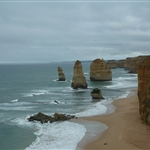 Great Ocean Tour februar 2011