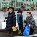 日本幼稚園畢業