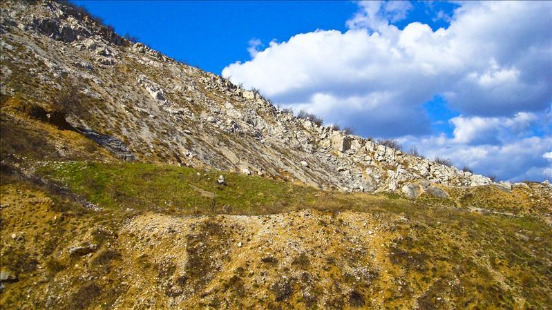 Vratsa Mountains