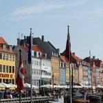 Copenhagen - Nyhavn