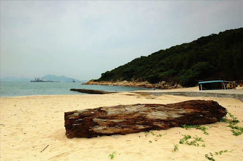 草灣 Tso Wan
