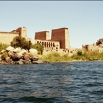 aswan, elephantine island & Philae temple