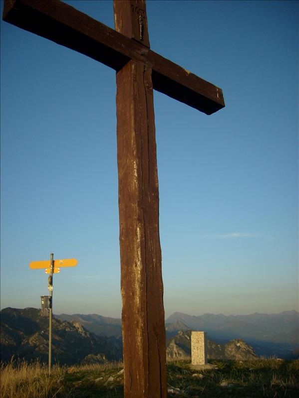 Monte Boglia•2009
