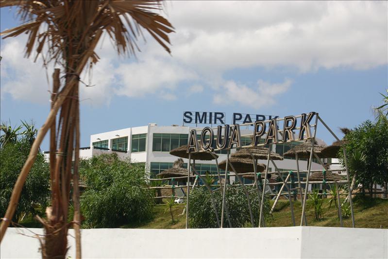 SMIR AQUA PARK