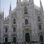 a day in Milan