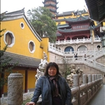 My China Trip -  ZhenJiang