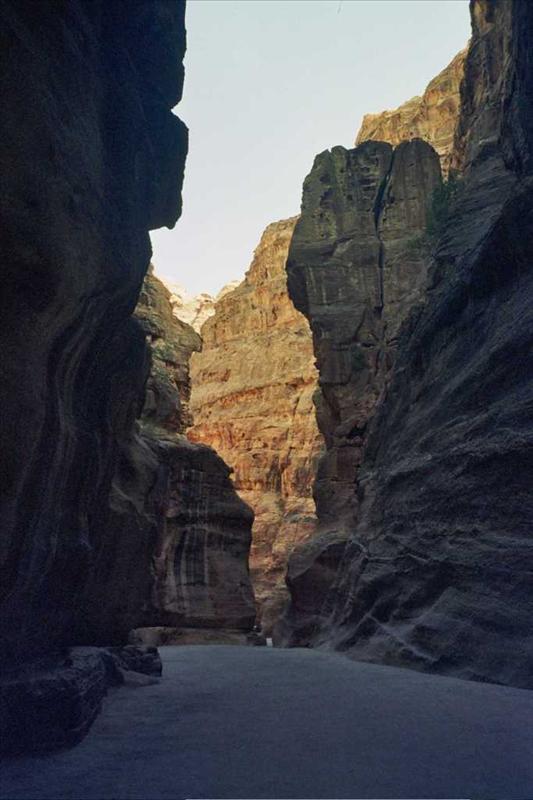 Petra  © Fernando López