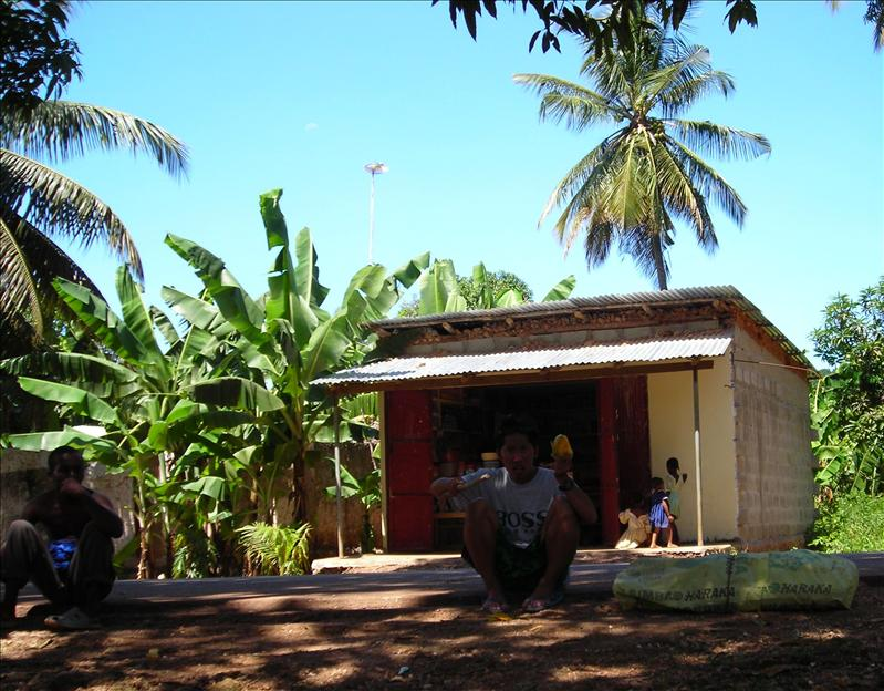mad Kenny•Zanzibar