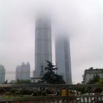 云里雾里?
