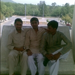 may friend in islamabad fasial mosque