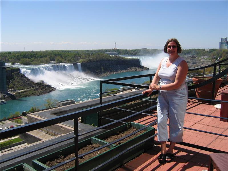 Niagara Falls - 49