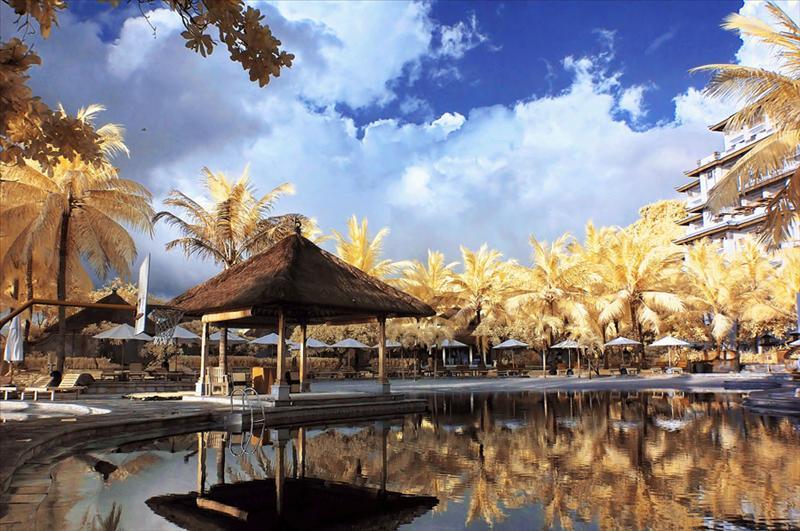 Nikko Hotel, Bali