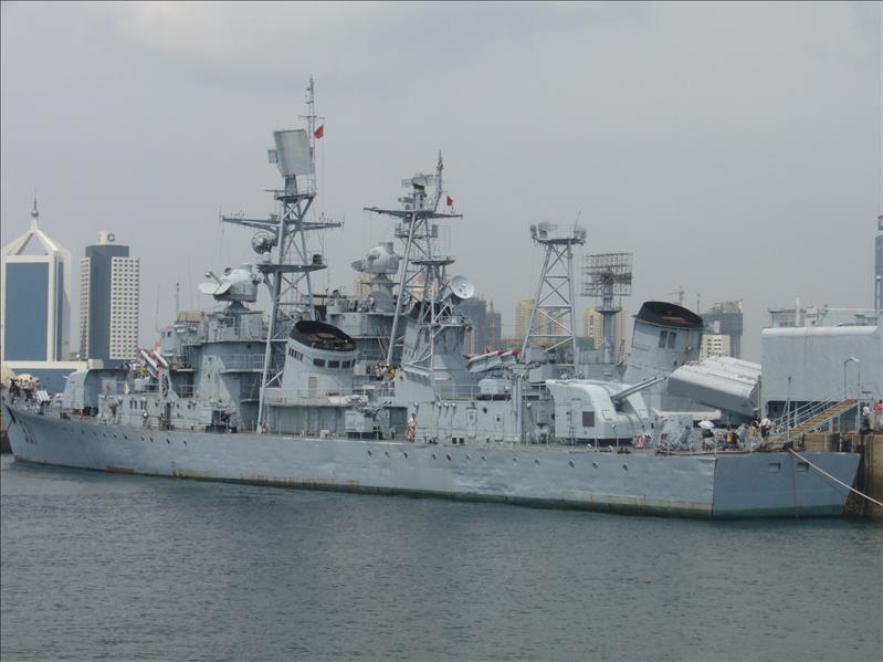 艦艇 @ 海軍博物館