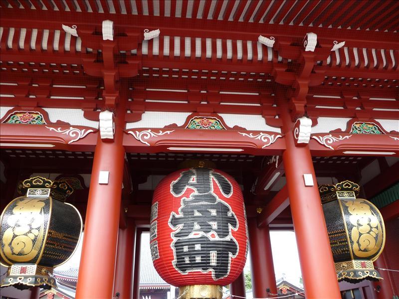 Senso-ji-Temple