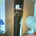 my baby closet