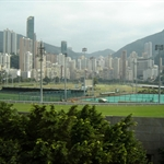 Happy Valley, Hong Kong