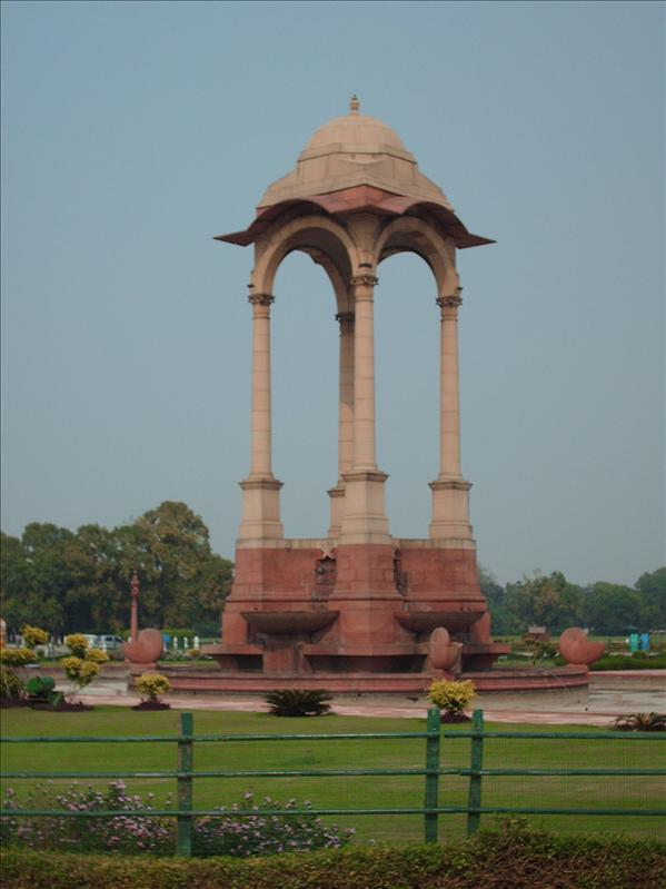 Delhi monument