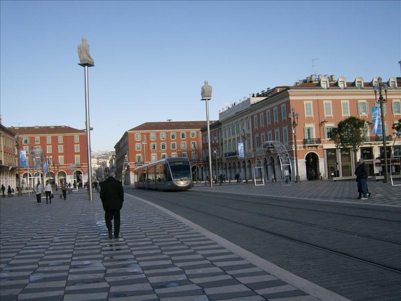 Massgna Square