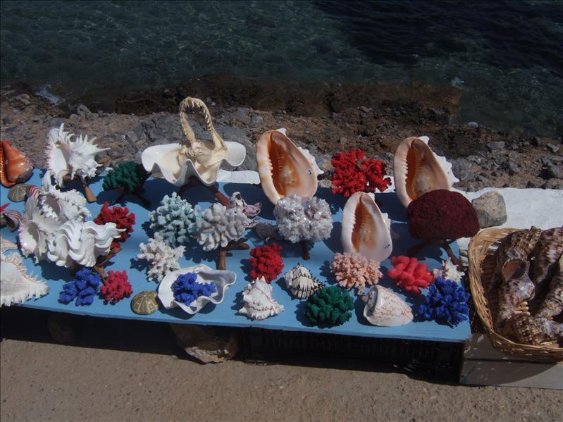 Three Islands Cruise - At Pserimos