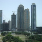 Mission Dubai