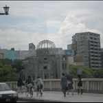 Vacation to Hiroshima