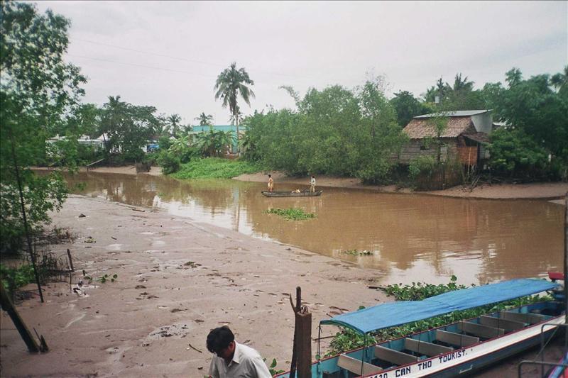 Delta del Mekong © Fernando