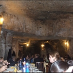 Casale Belmontino (Cave restaurant) - Aidone  (7).JPG