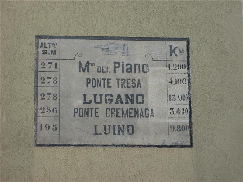 Castelrotto•2009