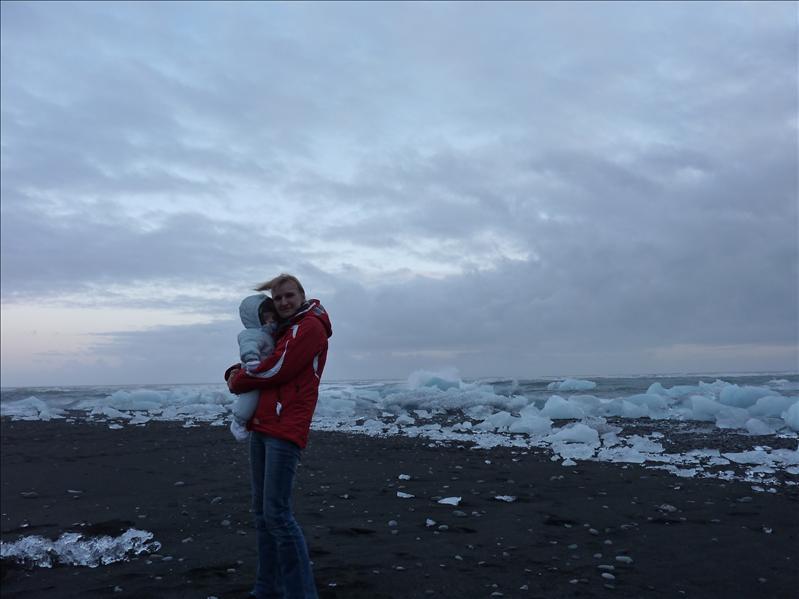 Ledai vandedyne