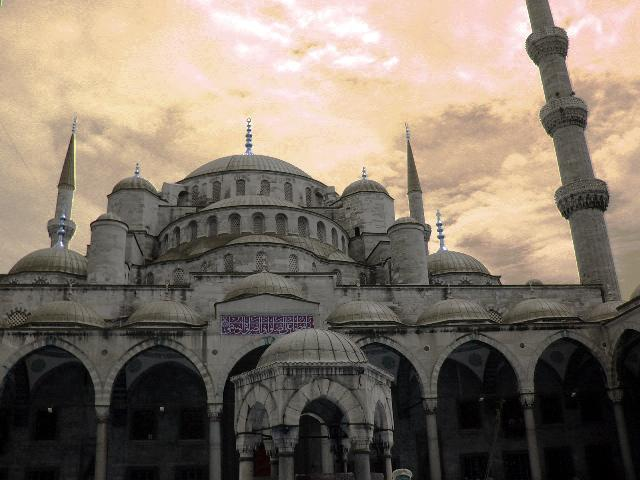 Blue Mosque (Turkey)