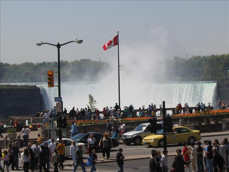 Niagara Falls 39