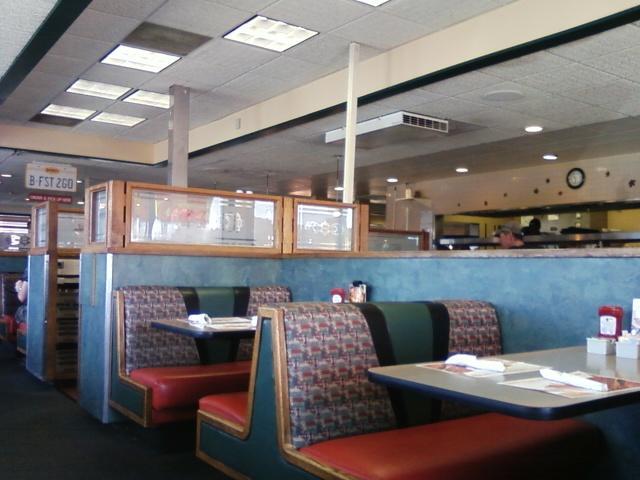 Denny's Restaurant in Arnold