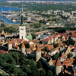 Old Town Tallinn