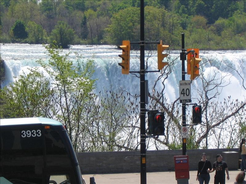 Niagara Falls - 25