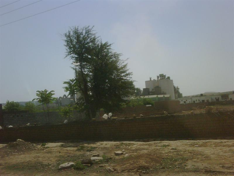 """Photo is attached to GPSed track """"G8 markez to Khewra"""" http://gpsed.com/track/5950484352123012045"""